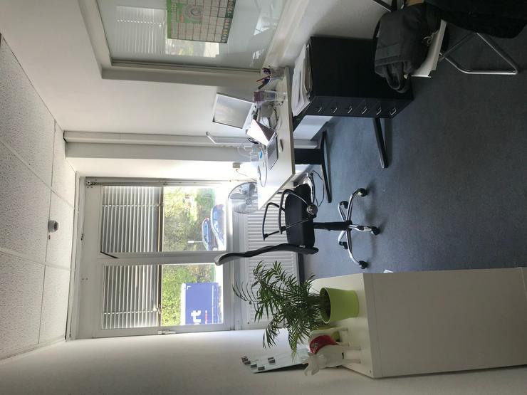 Bild 5: Büros ab 12 qm  im BusinessCenter Frechen mieten ( gerne möbliert inkl. Internet, Strom und Heizung)