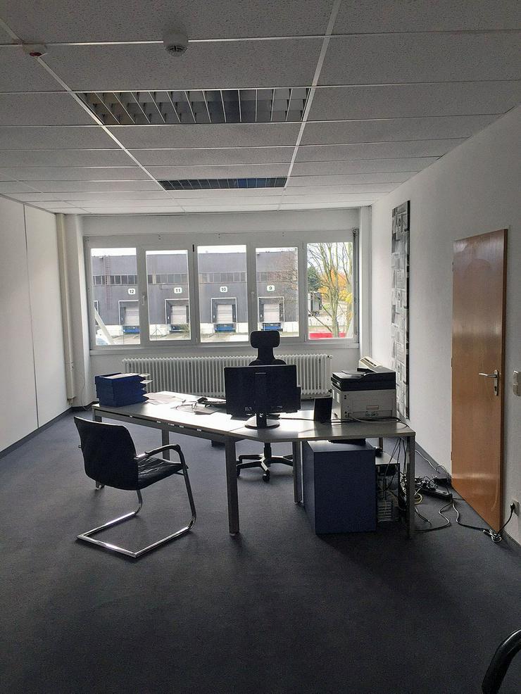 Bild 4: Büros ab 12 qm  im BusinessCenter Frechen mieten ( gerne möbliert inkl. Internet, Strom und Heizung)