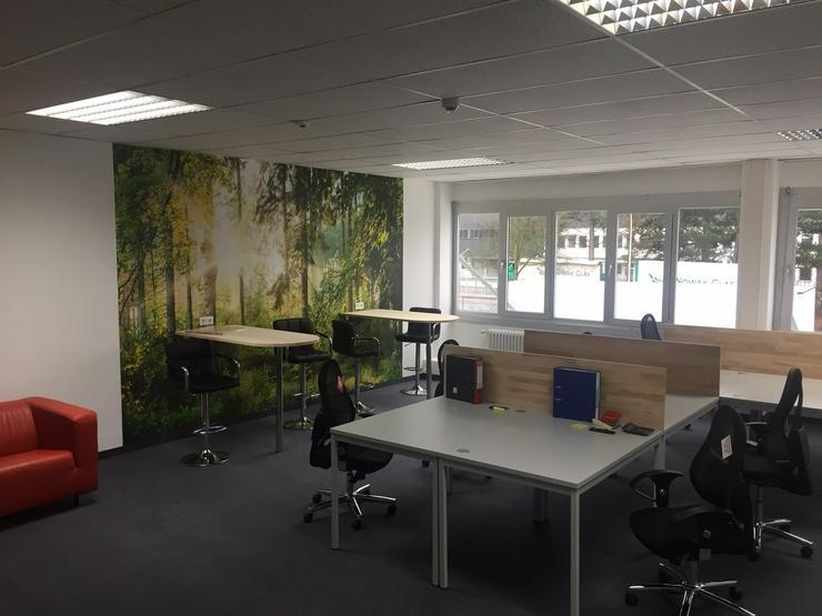 Coworking in Frechen bei Köln ab 99 € (BusinessCenter Frechen) - Büro & Gewerbeflächen mieten - Bild 1