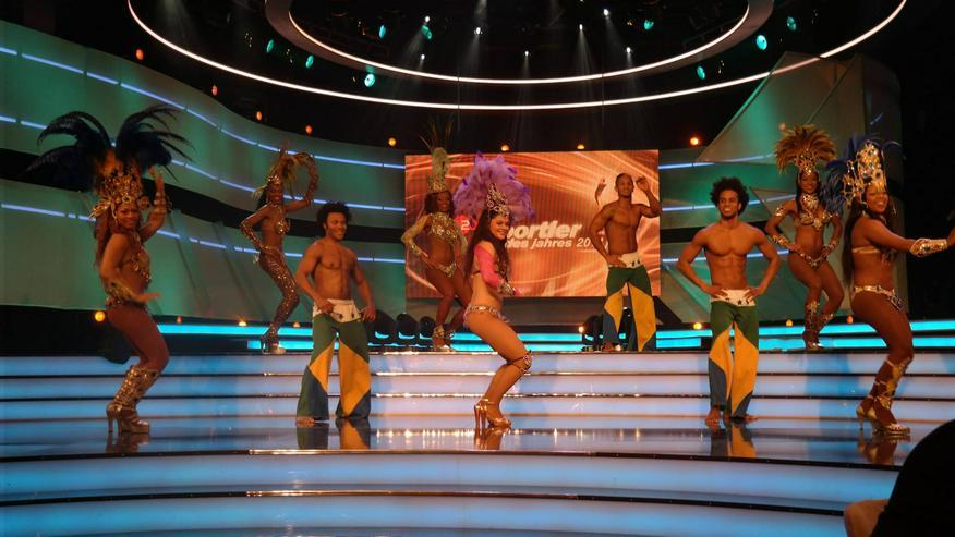 Bild 5: Brasilianische Sambatänzerin - Brasil- & Sambashow für Ihren Event mieten