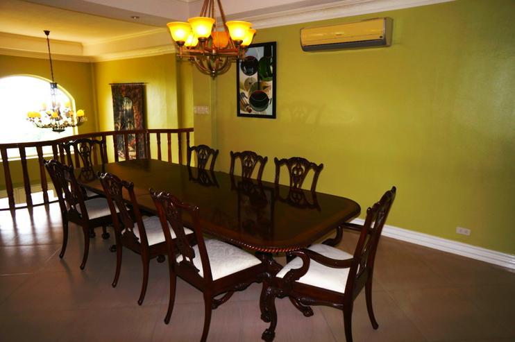 Cebu City, Philippinen: Weitblick Villa in Bestlage / Busay mit 415 m² Wohnfläche