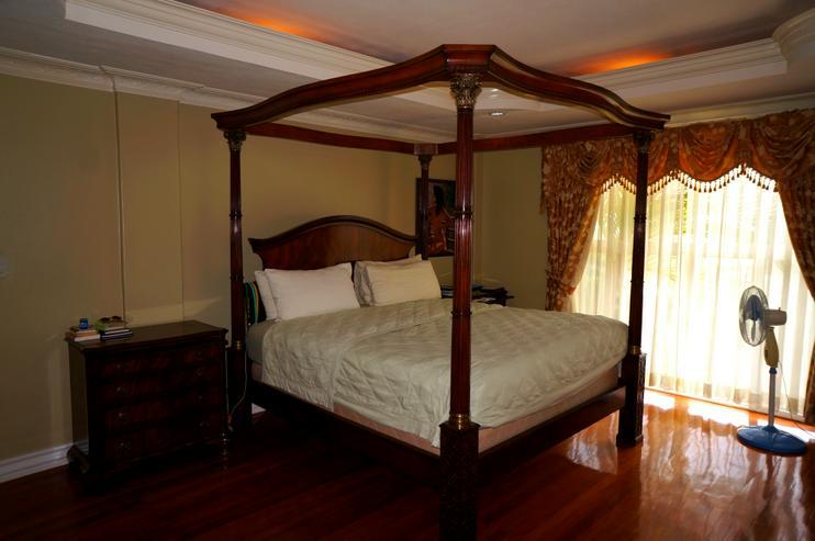Bild 4: Cebu City, Philippinen: Weitblick Villa in Bestlage / Busay mit 415 m² Wohnfläche