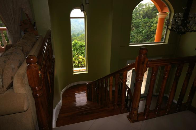 Bild 6: Cebu City, Philippinen: Weitblick Villa in Bestlage / Busay mit 415 m² Wohnfläche