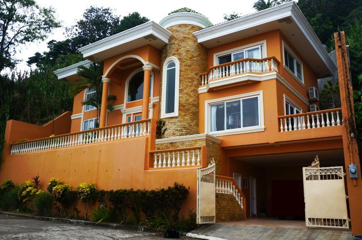 Bild 3: Cebu City, Philippinen: Weitblick Villa in Bestlage / Busay mit 415 m² Wohnfläche