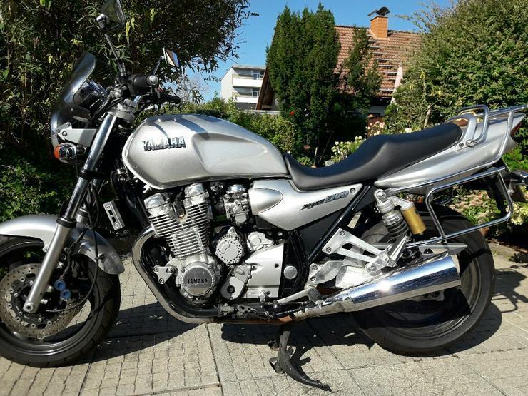 Bild 3: Yamaha xjr1300