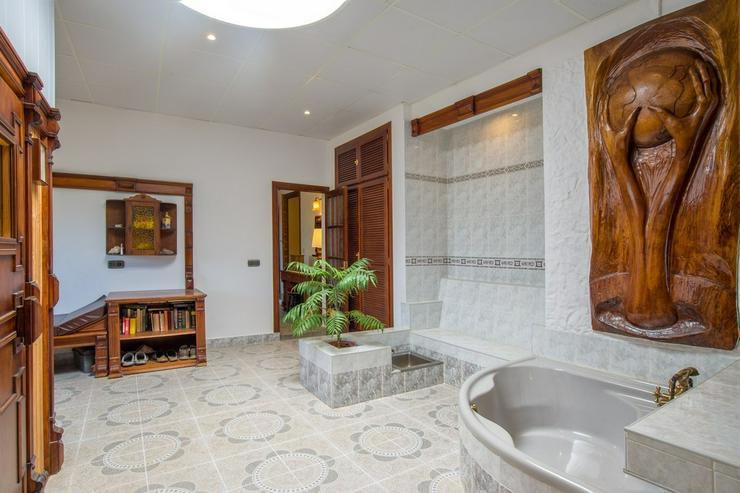 Bild 13: Finca 4600 qm Grundstück mit 2 Häuser und 2 Apartments zu verkaufen