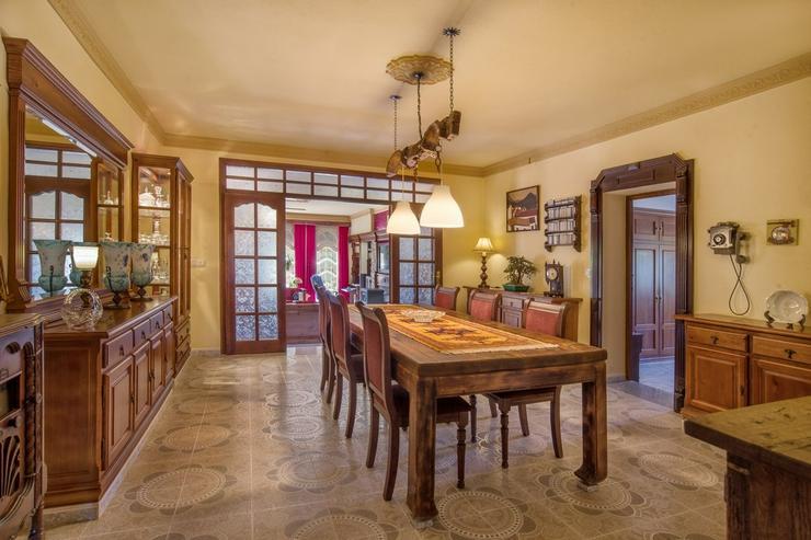 Bild 9: Finca 4600 qm Grundstück mit 2 Häuser und 2 Apartments zu verkaufen