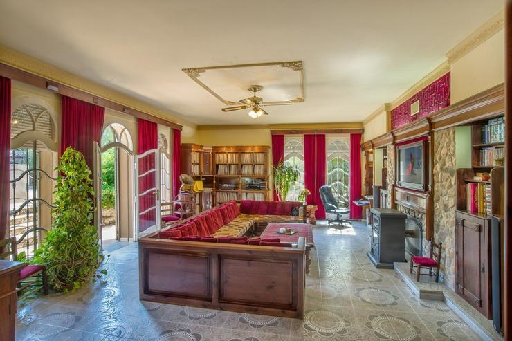 Bild 7: Finca 4600 qm Grundstück mit 2 Häuser und 2 Apartments zu verkaufen