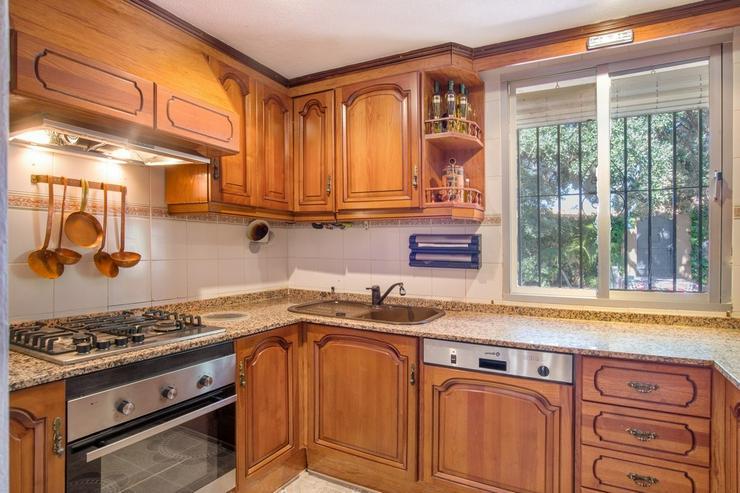 Bild 8: Finca 4600 qm Grundstück mit 2 Häuser und 2 Apartments zu verkaufen