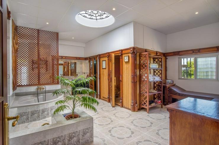 Bild 12: Finca 4600 qm Grundstück mit 2 Häuser und 2 Apartments zu verkaufen