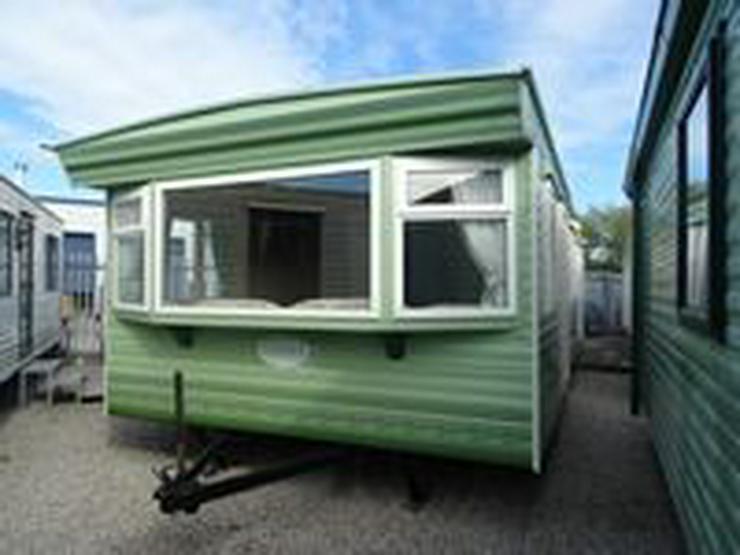 Cosalt Rimini Mobilheim Dauercamping Ferienhaus Wohnwagen