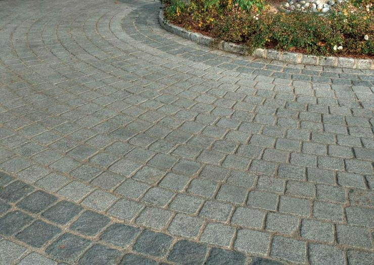 Bild 2: Pflasterarbeiten, Einfahrten pflastern, Straßen und Wege