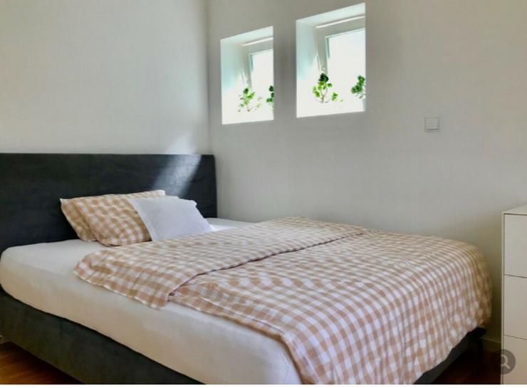 Bild 3: Traumhafte 2-Zi-Wohnung mit EBK und Balkon im Frankfurter Westend