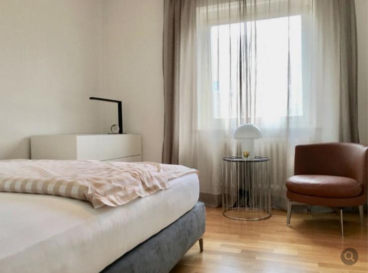 Bild 2: Traumhafte 2-Zi-Wohnung mit EBK und Balkon im Frankfurter Westend