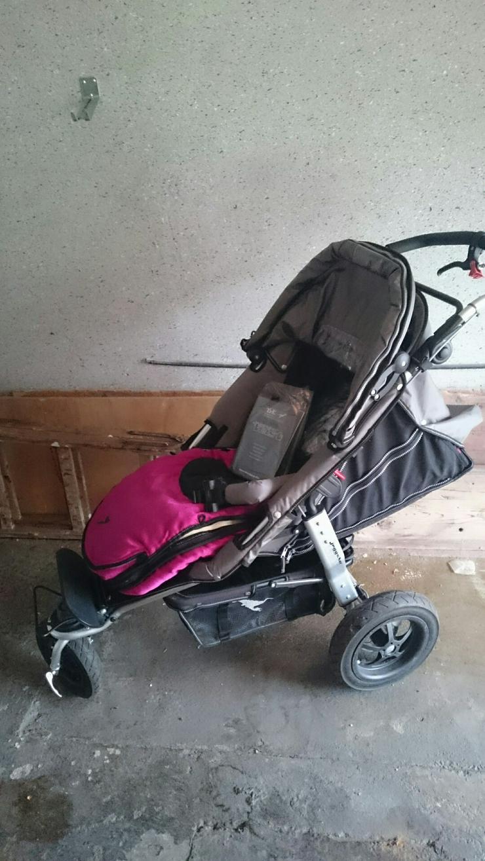 Kinderwagen Joggster