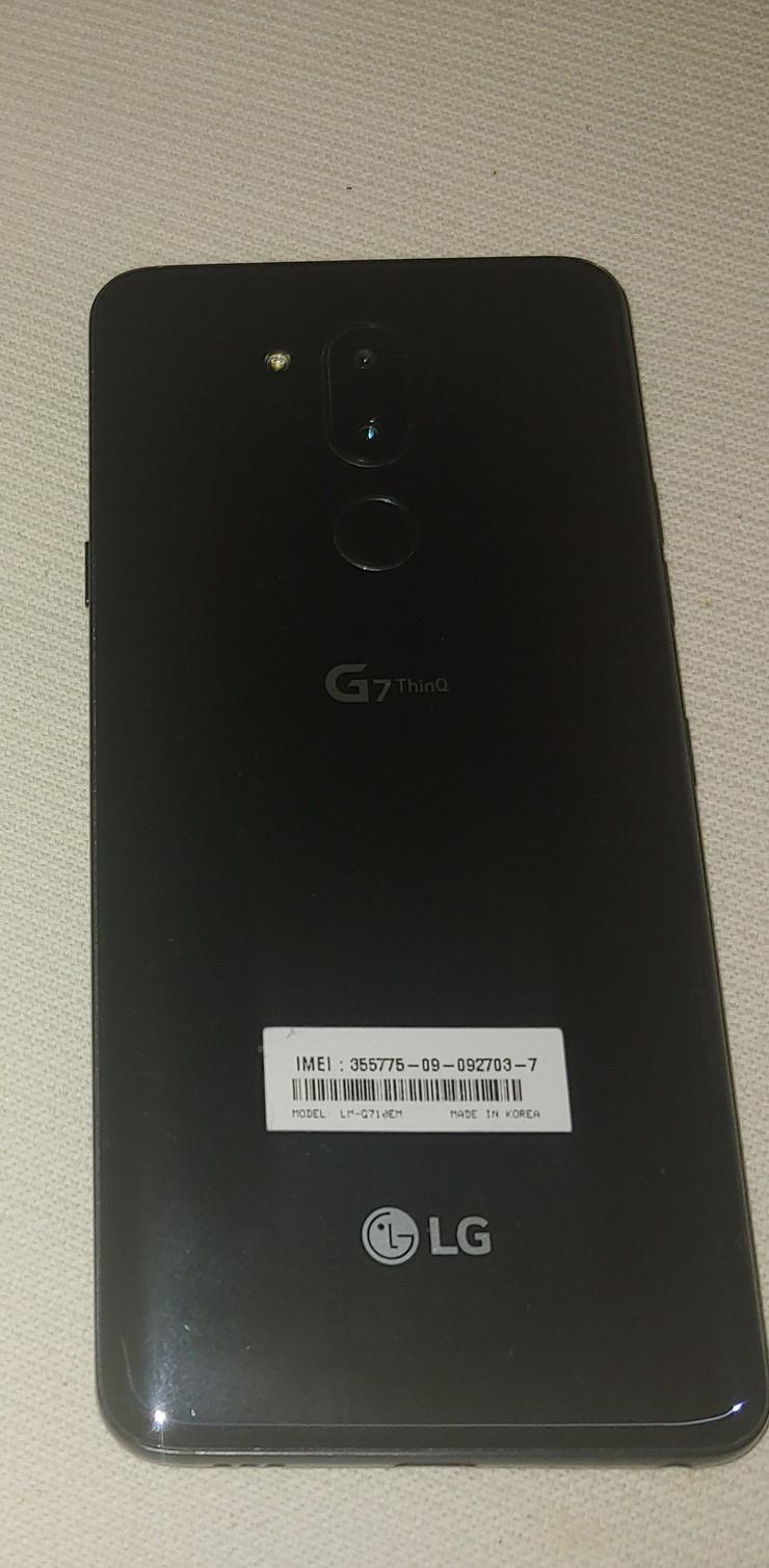 Bild 3: lg g7 thinq q