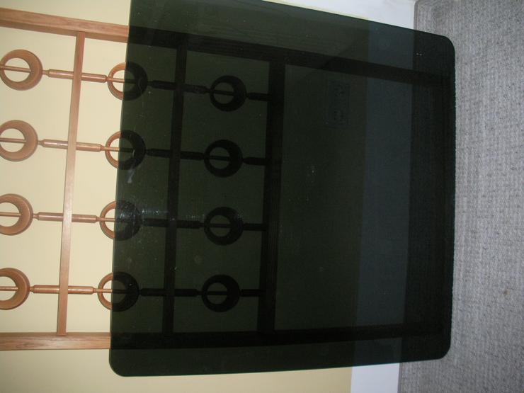 Getönte Glastischplatte - Weitere - Bild 1