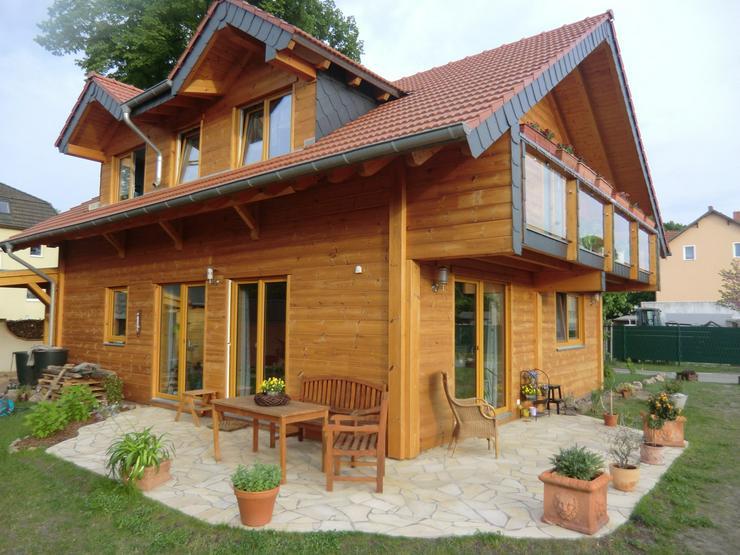Bild 3: Natursteine Polygonalplatten Terrassenplatten Einfahrt Fassade Neu