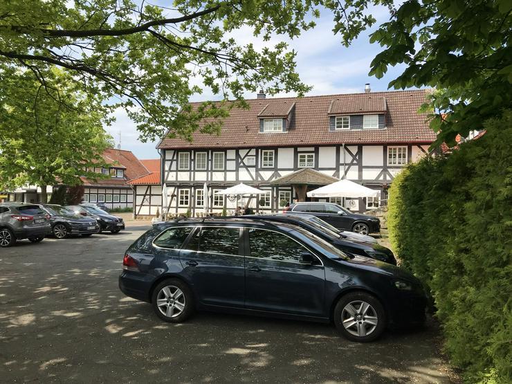 Bild 3: Mehrfamilien-und Geschäftshaus grundsaniert, in Top-Ortslage  von 38644 Goslar-Hahndorf,  399.000,00 Euro