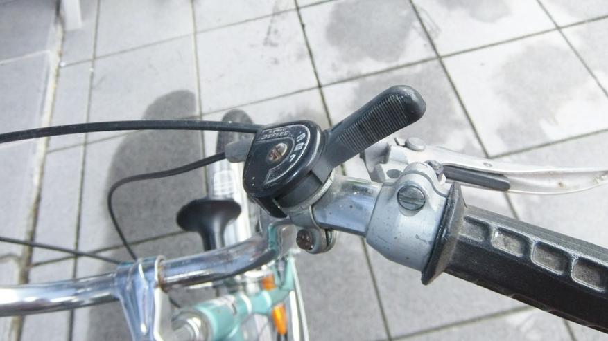 Bild 3: Erwachsenen Dreirad Therapierad Seniorenrad von Luxus Sport 3 Gan