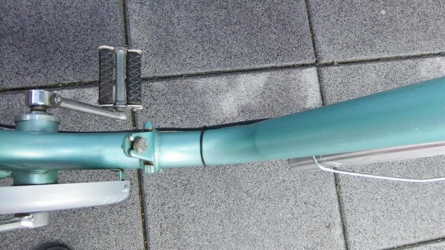 Bild 5: Erwachsenen Dreirad Therapierad Seniorenrad von Luxus Sport 3 Gan