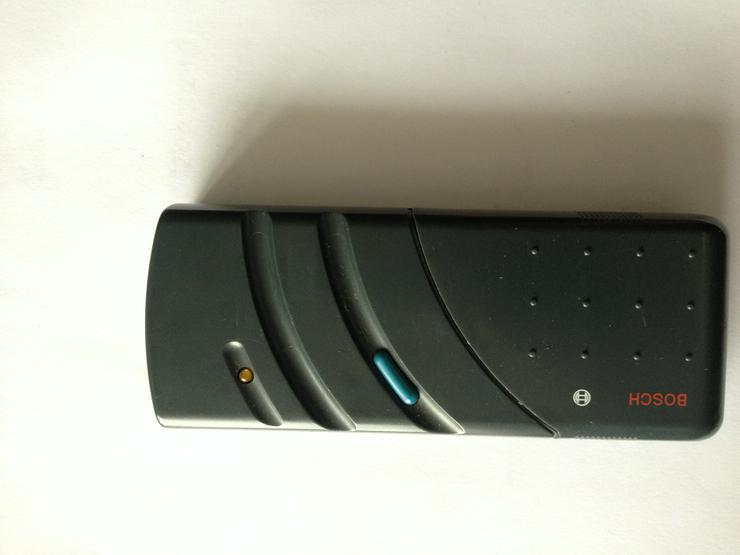 Bild 4: Garagentorantrieb Bosch Modell C-700c