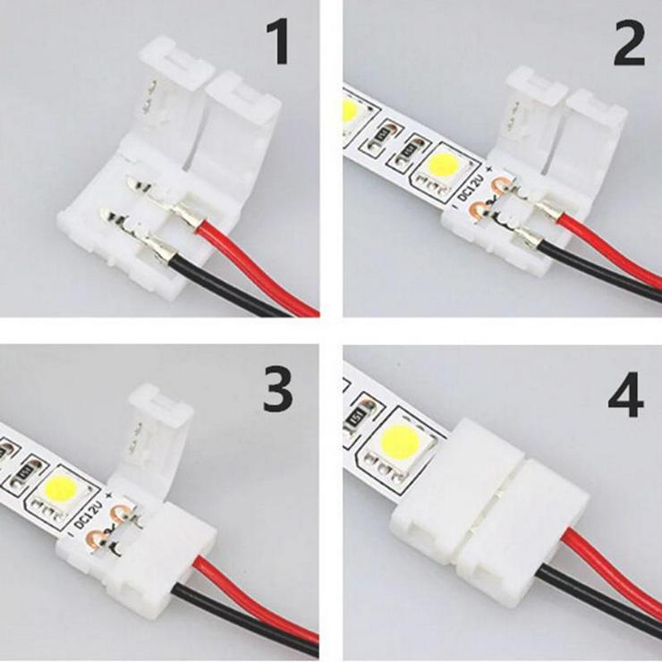 Bild 4: 2-Poliger Stecker-Adapter *NEU*