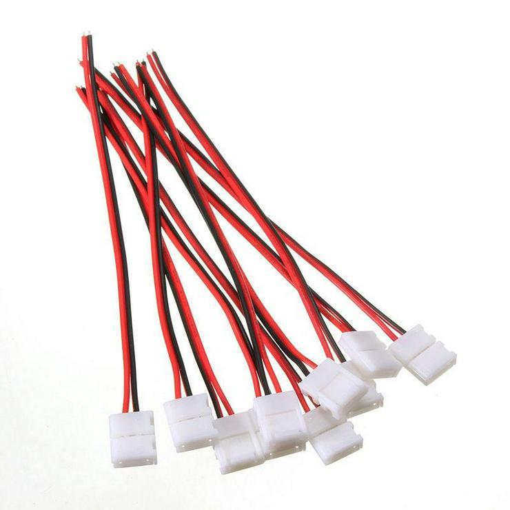 Bild 3: 2-Poliger Stecker-Adapter *NEU*