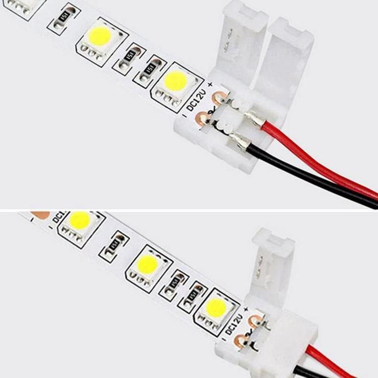 Bild 5: 2-Poliger Stecker-Adapter *NEU*