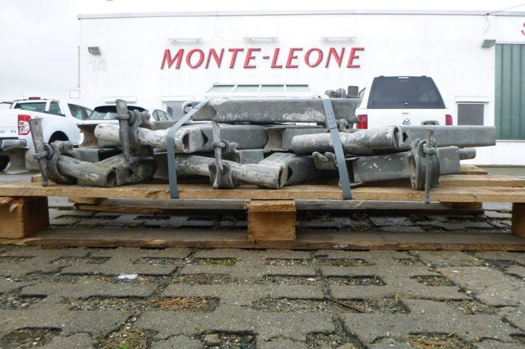 Bild 5: 10 St. Layher Konsolen 0,36m Gerüstkonsolen für Blitzgerüst