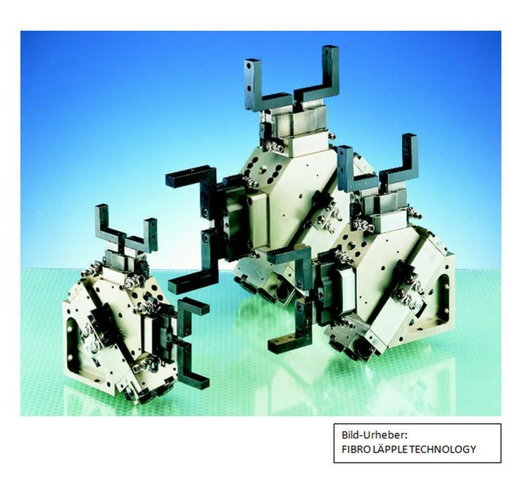 Bild 2: Begriffe Maschinentechnik Werkzeugmaschinen Fuegetechnik Metalltechnik