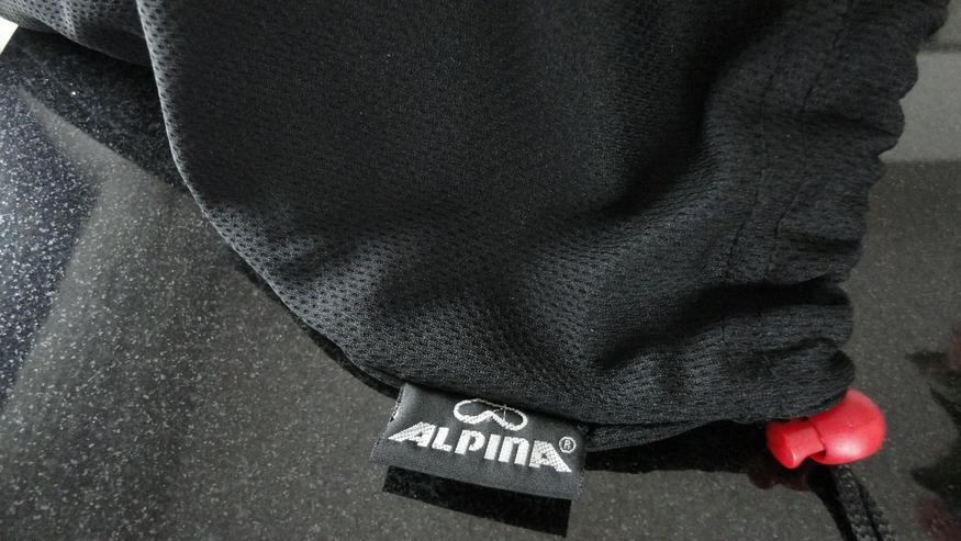 Bild 5: ALPINA Skihelm Damen weiß