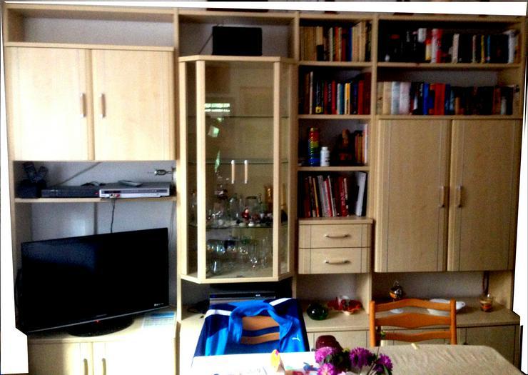 Haushaltsteilauflösung Wohnzimmer – Schrankwand und mehr!!!!!!!!!! - Weitere - Bild 1