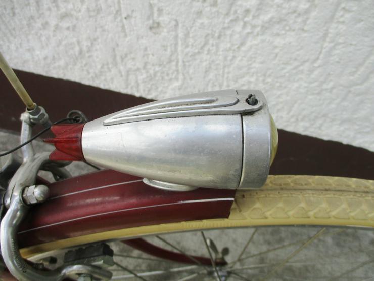 Bild 4: Oldtimerfahrrad 28 Zoll von Drewer 3 Gänge Antrieb Versand mögli