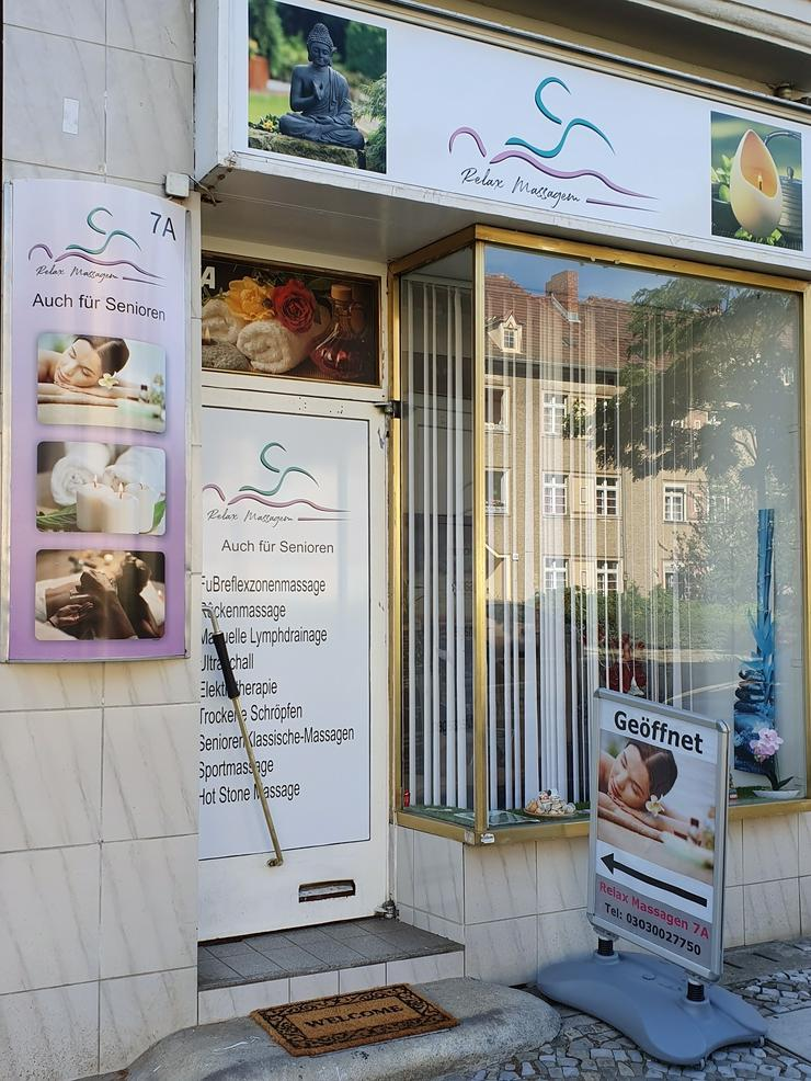 Suche zuverlässige thailändische mitarbeiterin Berlin spandau