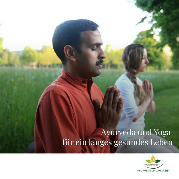 Ayurveda Yoga Deutschland - Tierbetreuung & Training - Bild 1