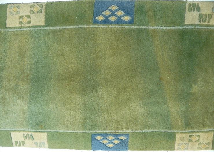 Bild 3: Orientteppich Tibet 330x72 alt (T068)