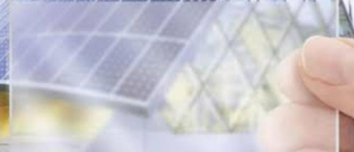Angebot läuft aus!!Solar ESG - Glasscheiben zu verschenken