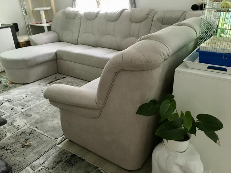 Wohnlandschaft - Sofas & Sitzmöbel - Bild 1