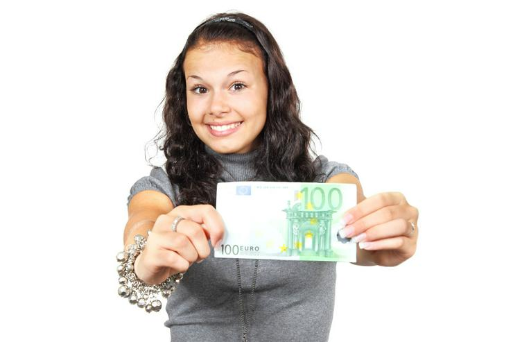 Bis zu 1.500 Euro Taschengeld mit einem Immobilien-Tipp verdienen