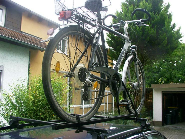 Bild 14: Fahrradhalterung für Kfz, mieten statt kaufen! Ab € 1,50 pro Tag!