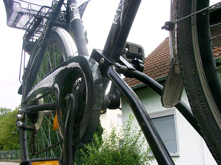 Fahrradhalterung für Kfz, mieten statt kaufen! Ab € 1,50 pro Tag! - Geräte & Werkzeug - Bild 1
