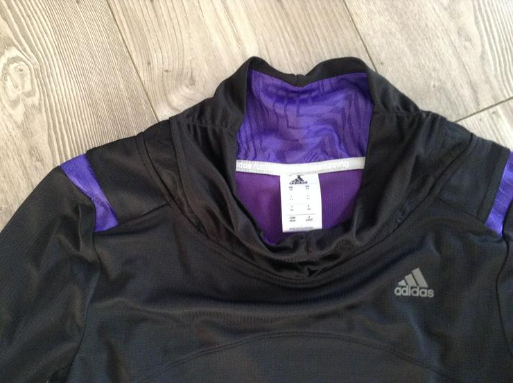 Bild 4: Adidas Sport-Shirt