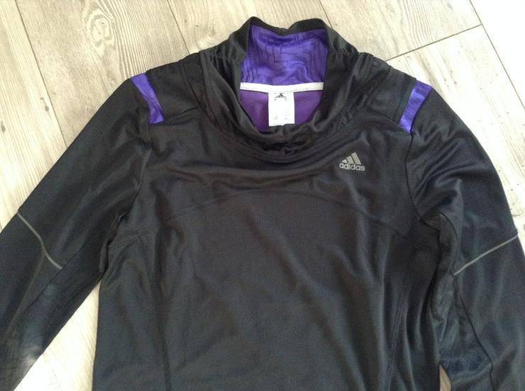 Bild 5: Adidas Sport-Shirt