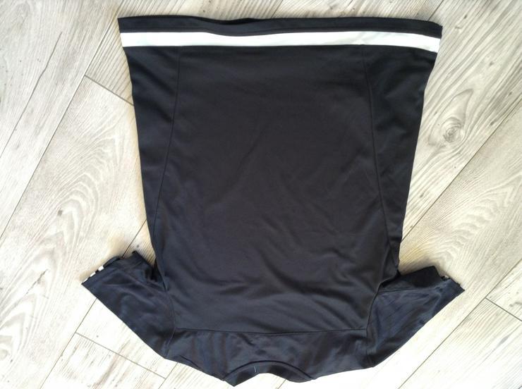 Bild 3: Adidas T-Shirt schwarz