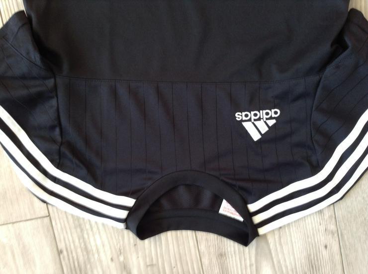Bild 4: Adidas T-Shirt schwarz