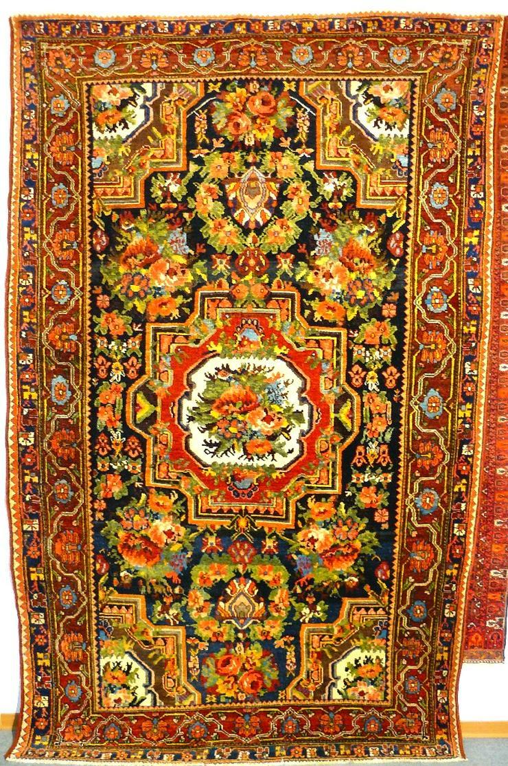 Orientteppich  Senneh 18/19 Jh. (T075) - Fliesen & Teppiche - Bild 1