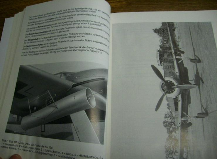 """Bild 9: """"WAFFEN REVUE"""" Nr. 80, viele Artikel, Fotos u. Zeichnungen, Titel-Artikel: U.S.-Karabiner .30 M1 Carabine"""