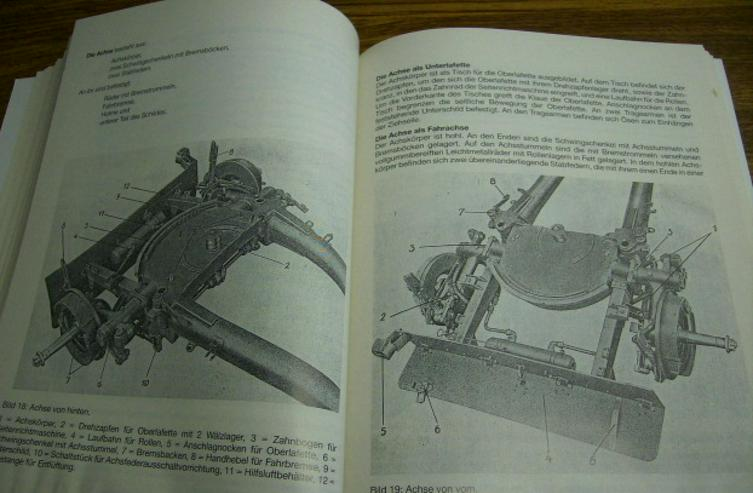 """Bild 12: """"WAFFEN REVUE"""" Nr. 80, viele Artikel, Fotos u. Zeichnungen, Titel-Artikel: U.S.-Karabiner .30 M1 Carabine"""