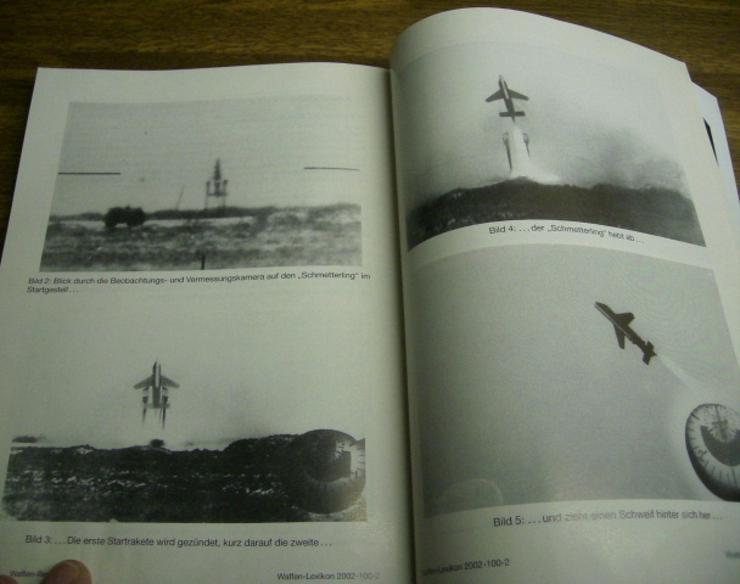 """Bild 14: """"WAFFEN REVUE"""" Nr. 80, viele Artikel, Fotos u. Zeichnungen, Titel-Artikel: U.S.-Karabiner .30 M1 Carabine"""